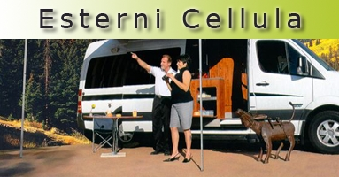 Esterni cellula
